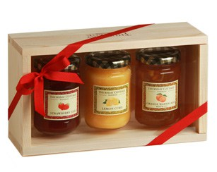 Traditional Preserve Gift Box