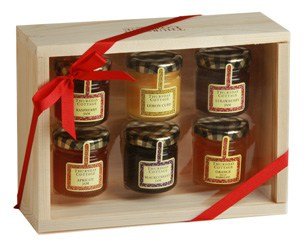 Mini Preserve Gift Box