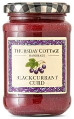 Blackcurrant Curd 310g