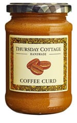 Coffee Curd 310g