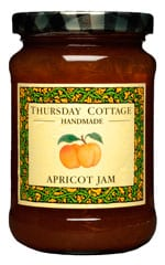 Apricot Jam 340g