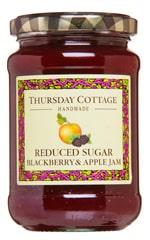 Blackberry & Apple Jam 315g
