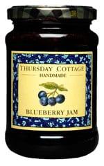 Blueberry Jam 340g