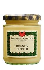 Brandy Butter 110g & 210g