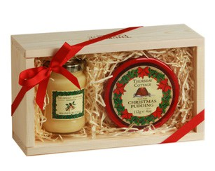 Christmas Duo Gift Box