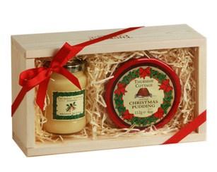 Christmas Duo Gift Box