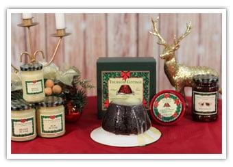 Thursday Cottage Christmas & Gift Pack Ranges