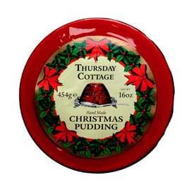 Christmas Pudding 454g