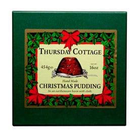 Christmas Pudding 454g (boxed)