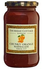 Chunky Seville Orange Thick Cut Marmalade