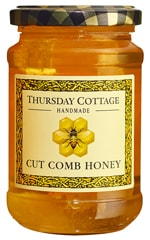 Cut Comb Honey 340g