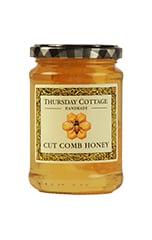 Cut Comb Honey 340g