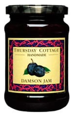 Damson Jam 340g