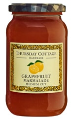 Grapefruit Medium Cut Marmalade 454g