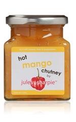 Hot Mango Chutney 285g