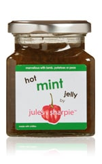 Hot Mint Jelly 300g