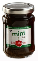Hot Mint Jelly 112g