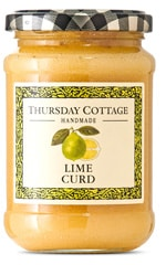 Lime Curd 310g