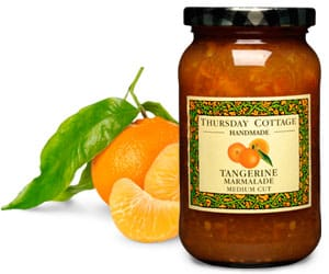 Thursday Cottage Marmalades
