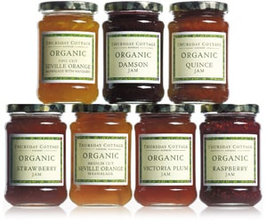 Thursday Cottage Organic Preserves