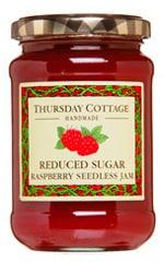 Raspberry Seedless Jam 315g