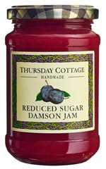 Damson Jam 315g