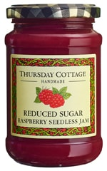 Raspberry Seedless Jam 315g
