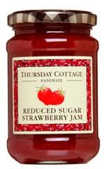 Strawberry Jam 315g