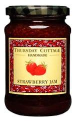 Strawberry Jam 340g