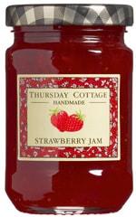 Strawberry Jam 112g