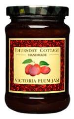 Victoria Plum Jam 340g
