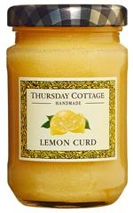 Lemon Curd 110g