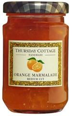 Orange Marmalade 112g