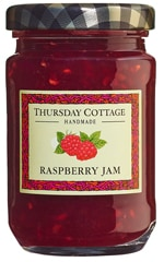 Raspberry Jam 112g