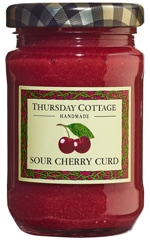 Sour Cherry Curd 110g