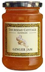 Ginger Jam 340g