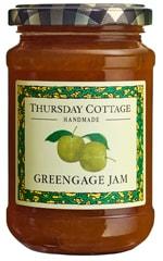 Greengage Jam 340g