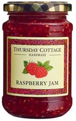 Raspberry Jam 340g