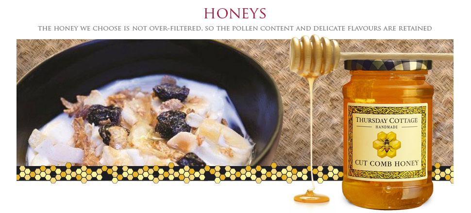 honeys slide
