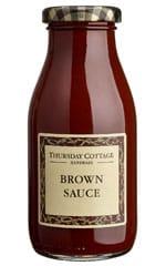 Brown Sauce 300g
