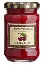 Cherry Curd 110g