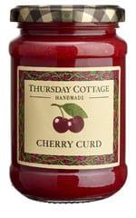 Cherry Curd 310g