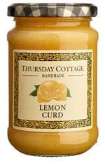 lemon curd 310g